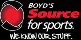 Boyd's Source for Sports