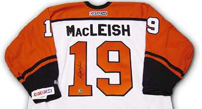 Rick MacLeish Golf Tournament
