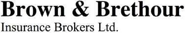 Brown and Brethour Insurance Brokers Ltd.