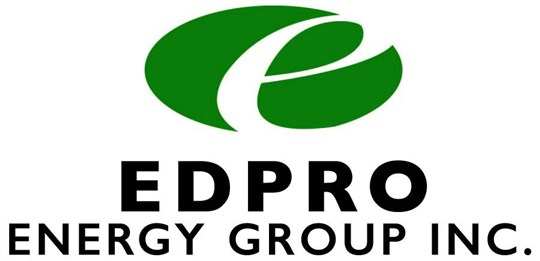 Edpro Energy Group INC